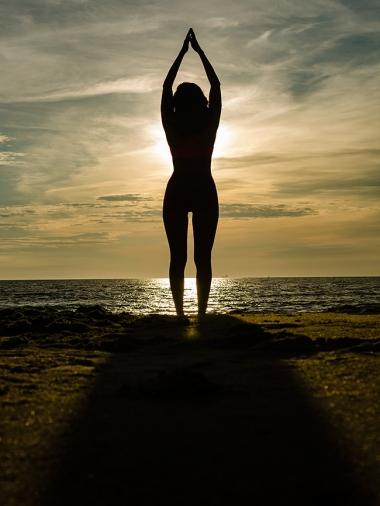 gwen cruz virginia beach sunrise session with mark knopp 5
