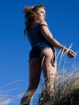 Sarah-Von-Keck-beach-session 1