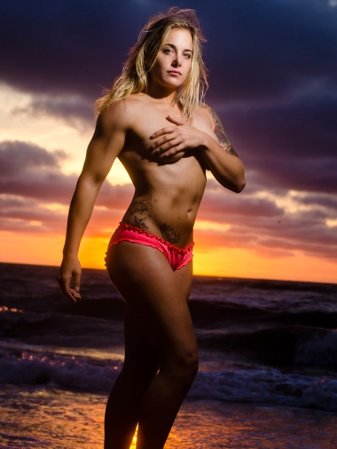 eileen-virginia-beach-sunrise-fitness-session 9
