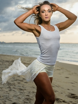 Severine-Bertret-virginia-beach-fitness-session 10