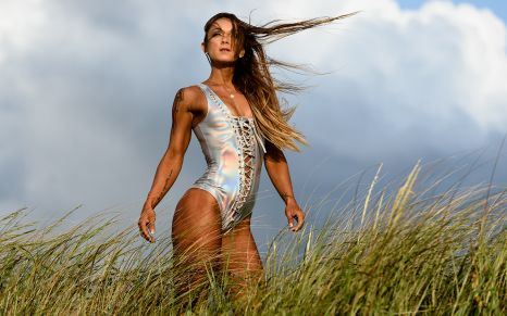 Severine-Bertret-virginia-beach-fitness-session 4