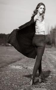 Louise Murray fashion portrait 4