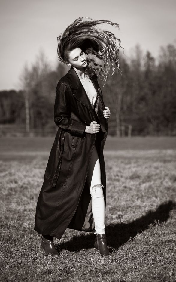 Louise Murray fashion portrait 6