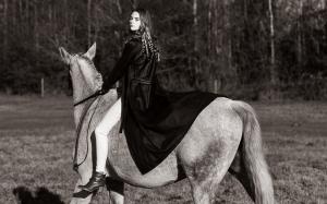 Louise Murray fashion portrait 9