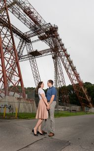 jessica and paul's engagement session 5